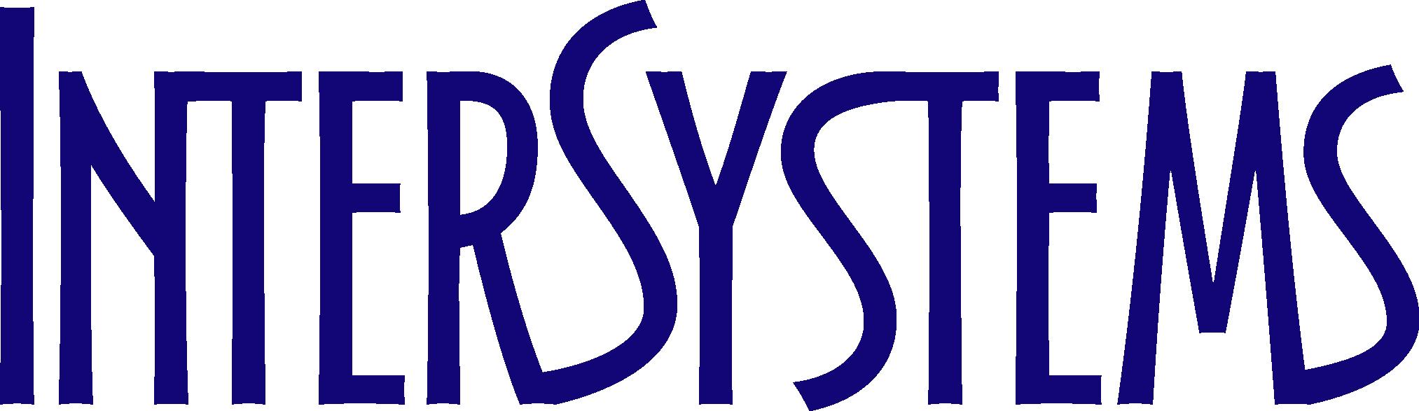 intersystems logo