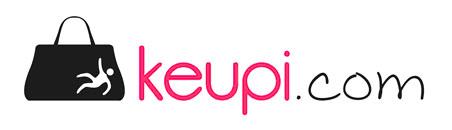 keupi logo