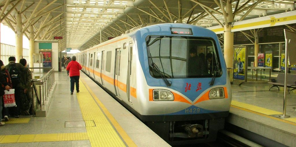 Saft ha entregado los sistemas de baterías de un contrato multimillonario para el metro de Pekín