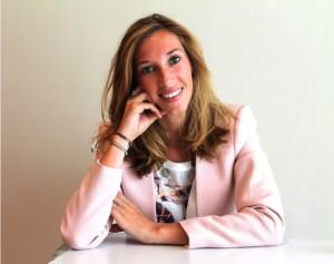 Andrea Linati, coach personal de Toque de Luz