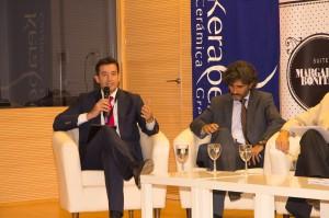 Foto celebración Gran Debate Hotelero