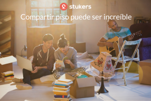 Stukers home