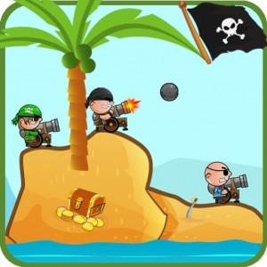 Syncrom_Conquistando la Isla Pirata