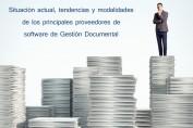 Estudio sobre la comercialización del software de Gestión Documental