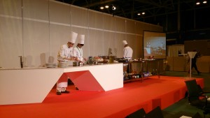 Expo Foodservice 2014