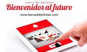 Tierra de Bellotas_EXCOM