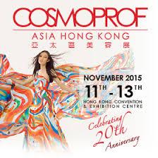 CosmoprofAsia2015