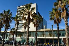 Hospital del Mar bis