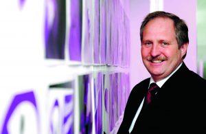 Alastair Sorbie CEO de IFS