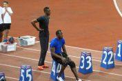 Dieta de Usain Bolt