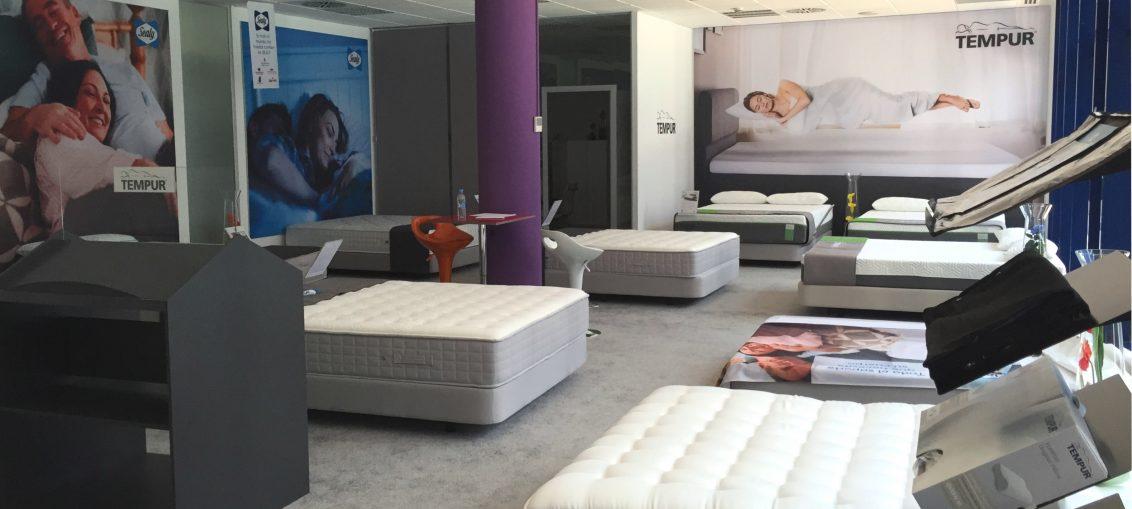 Tempur Sealy inaugura nuevas oficinas en España | | Madrid&Business
