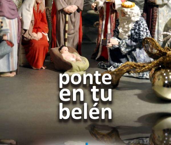Ponte En Tu Belén - ThreeDee-You Foto-Escultura 3d-u