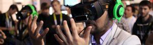 probar realidad virtual