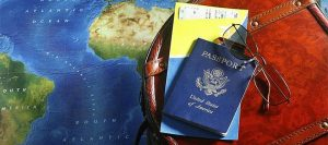Mudanzas al extranjero