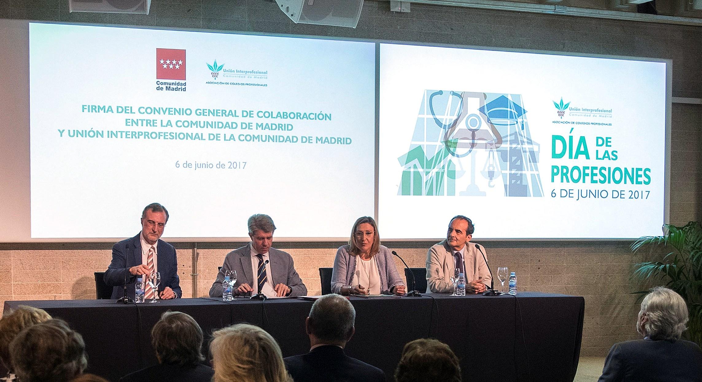 Ngel garrido consejero de presidencia de madrid for Sede de la presidencia de la comunidad de madrid