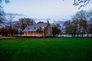 madrileños turismo rural hotel segovia