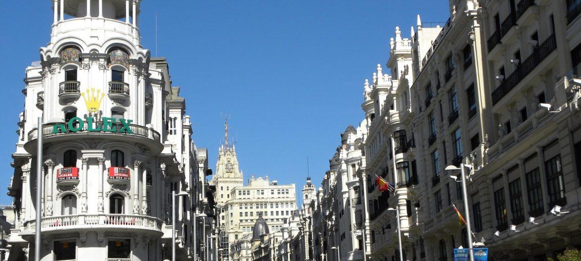 Drivr, chófer privado por horas en Madrid