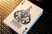 Cartas de magia, poker Bicycle Archangel