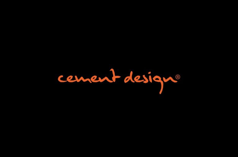 Cement-Design-Logo