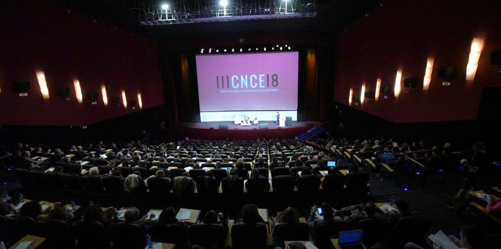CNCE18: La contratación electrónica, clave para la transparencia en las instituciones
