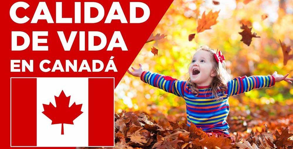 Mudanzas a Canada