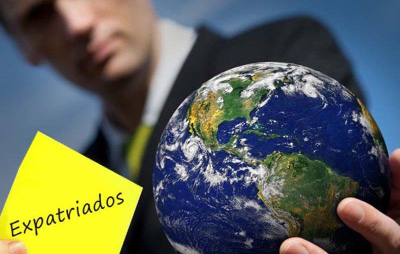 Expatriados
