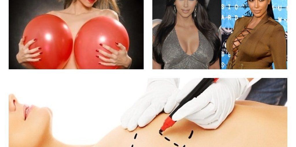 lo que se lleva en cirugía de senos