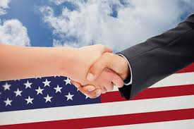 Mudanzas a Estados Unidos