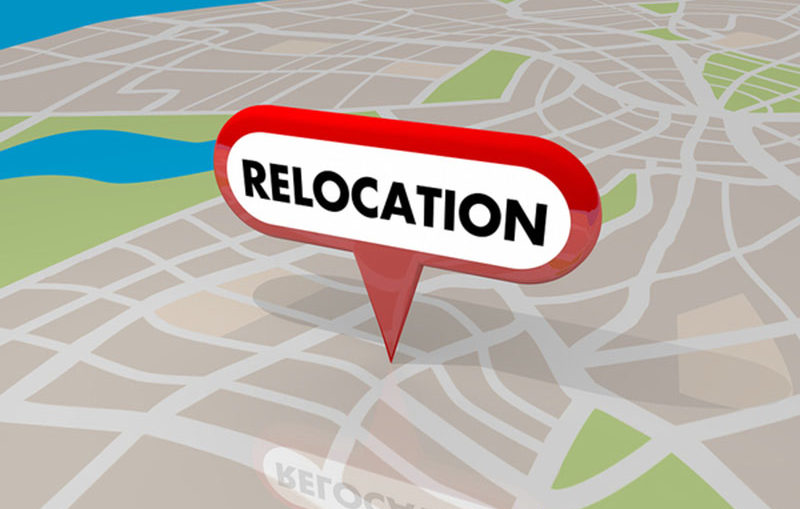 Programa relocation