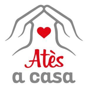 Agencia ayuda a domicilio Atès a Casa