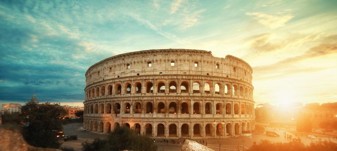 Roma, ciudad eterna