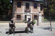 Mudanzas a Alcalá de Henares