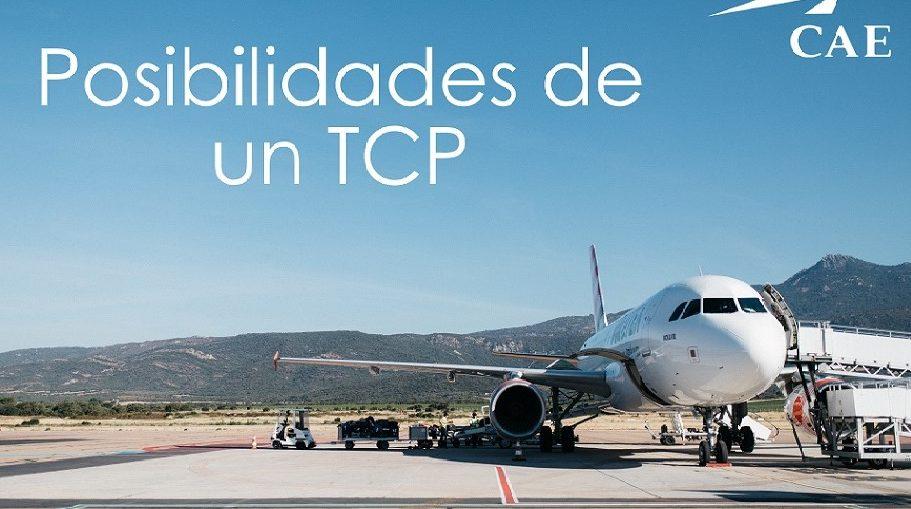Posibilidades de un TCP