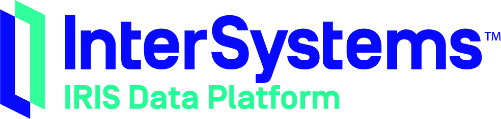 InterSystems IRIS for Health