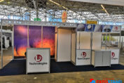 RAI Amsterdam booth buildup supplier Adam Expo Stand Solutions