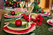 Cena de Navidad Álex Giménez Liang
