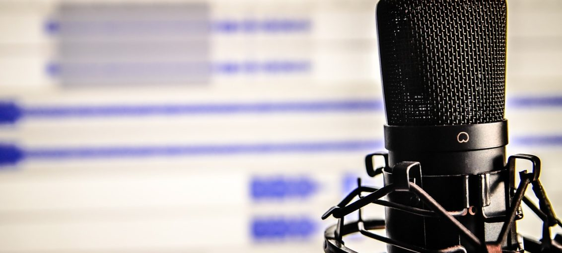 Podcast - Marketing Digital y Publicidad