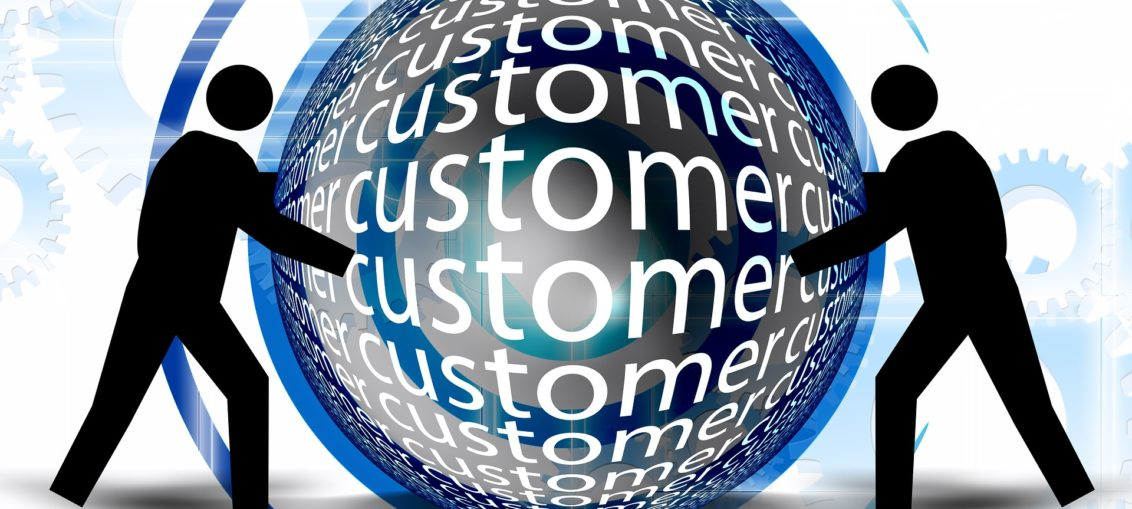 Fidelizar clientes - Marketing digital y publicidad