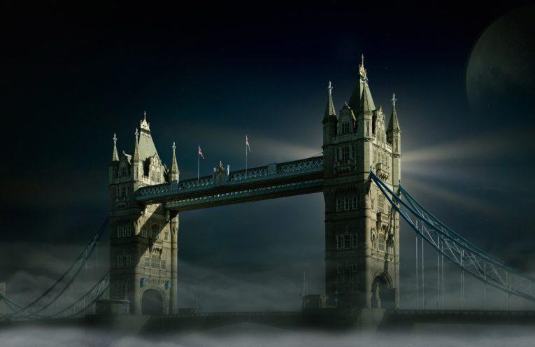 Londres, ciudad soñada