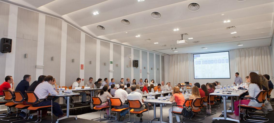 Universidades corporativas - Euroforum