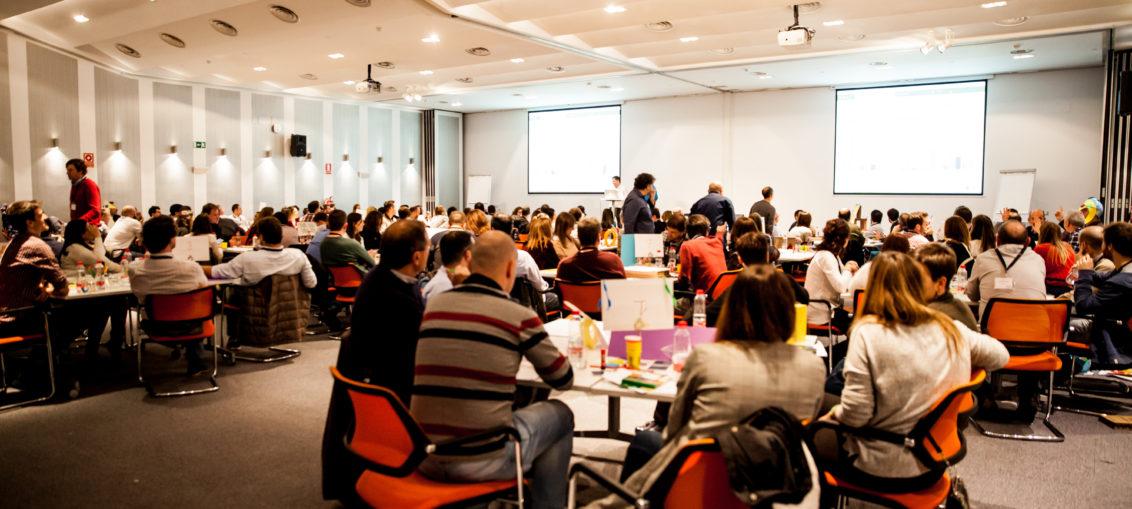 La demanda de eventos formativos creció según la compañía Euroforum