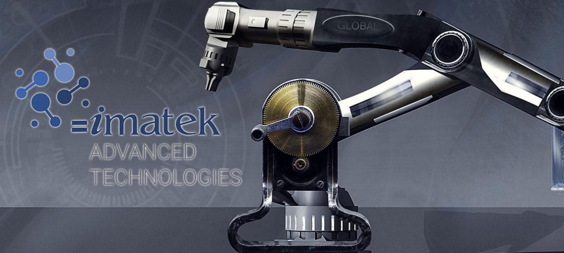 Imatek, sistemas IoT para la industria 4.0