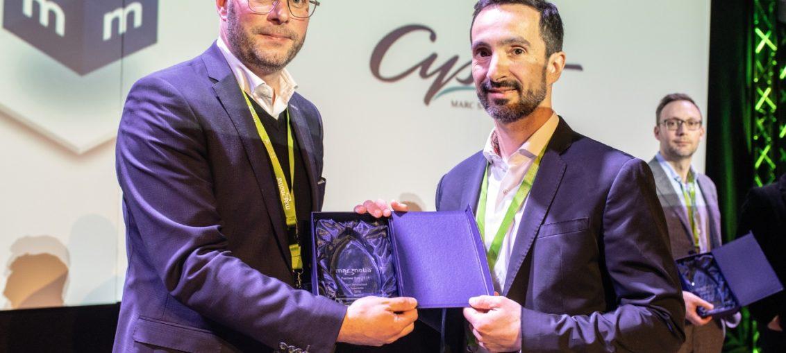 Marcos Sabourdin, Cysnet Software