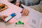 Rollos de recibo de papel sin BPA para impresoras de tarjetas de crédito, la mejor opción